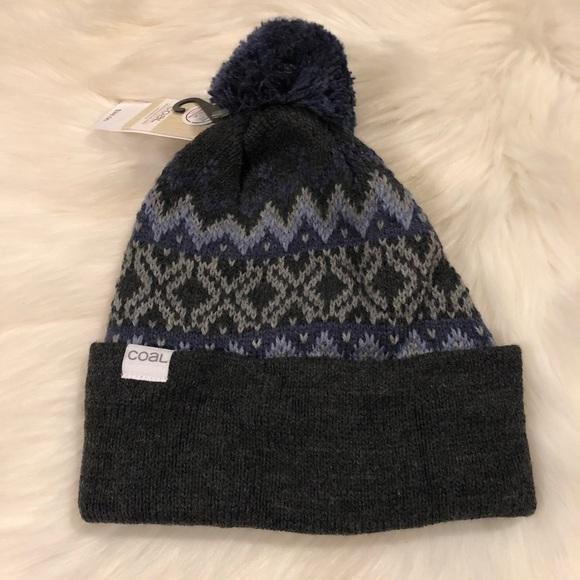 d1fe385d5b 5  12💐 Coal Winter Hat